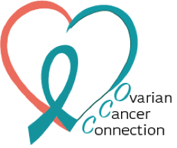 Ovarian Cancer Connection Logo